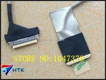 Новый жк-видео кабель для acer aspire 5741 5253 5336 5552 5552 г серии ноутбуков dc020010l10 f0367 p