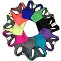 9 Colores de Las Nuevas Mujeres Acolchado Superior Chaleco Gimnasio vs sujetador sujetadores deportivos mujeres sujetador