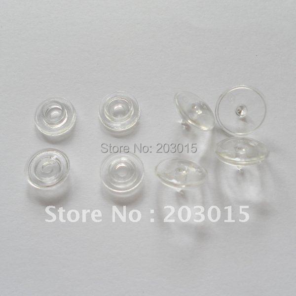 DHL 2000 комплекты прозрачный Кам t 5 Размеры Пластик смолы щелкает Пуговицы Крепежи для детские пеленки ткань