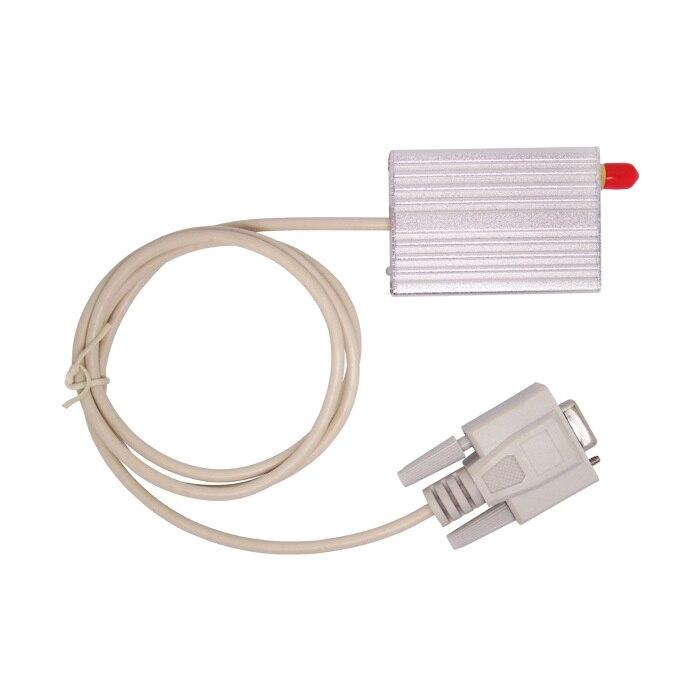 2pcs / lot SV614 1400m 거리 433MHz 100mW RS232 / DB9 - 통신 장비 - 사진 4