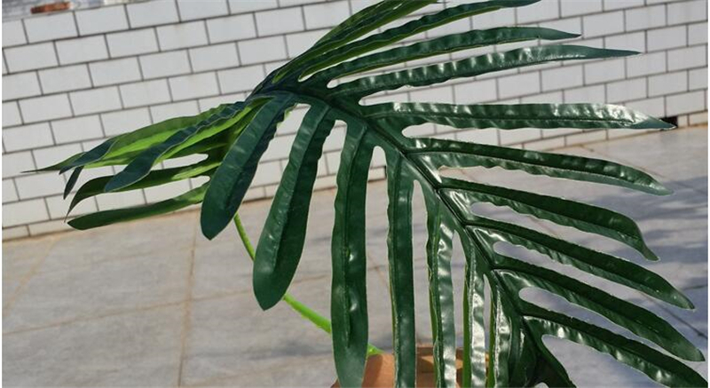 fake palm tree plant 20170906_151057_063