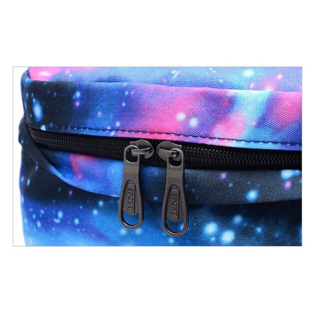 Death Note Luminous Backpack Shoulder Bag