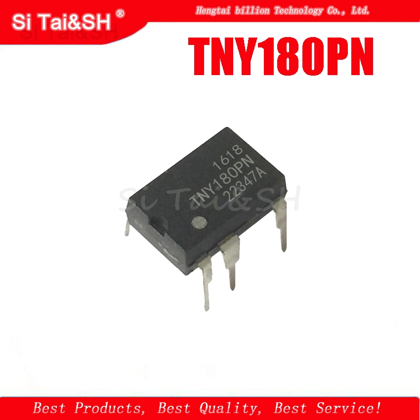 1pcs/lot TNY180PN TNY180 DIP-7
