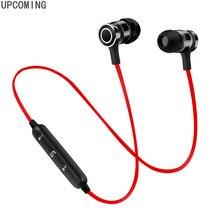 bluetooth hörlurar headset v4.1 nosice avbryta trådlösa hörlurar sportfone de ouv med mikrofon för xiaomi iphone 7 plus
