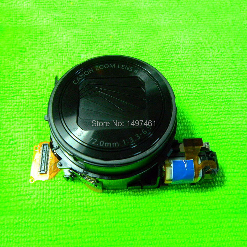 95% New Optical Zoom Lens +CCD Repair Part For Canon Powershot SX730 HS Digital Camera