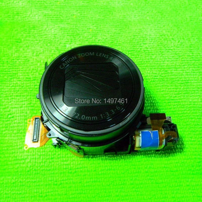 95% New Optical zoom lens +CCD Repair Part For Canon Powershot SX730 HS Digital camera