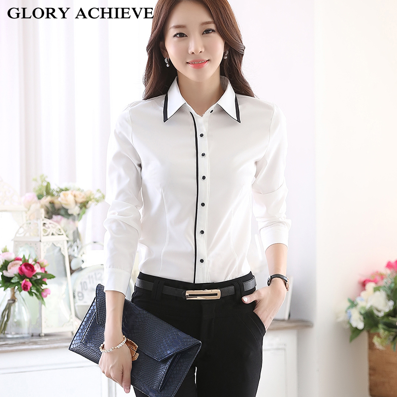 Online Get Cheap Women Work Shirt -Aliexpress.com | Alibaba Group