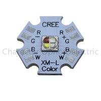 5 Pcs Cree XLamp XM L XML RGBW RGB White Or RGB Warm White Color High