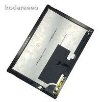 Kodaraeeo Full LCD Assembly For Microsoft Surface Pro 3 1631 TOM12H20 V1 1 LTL120QL01 003 LCD