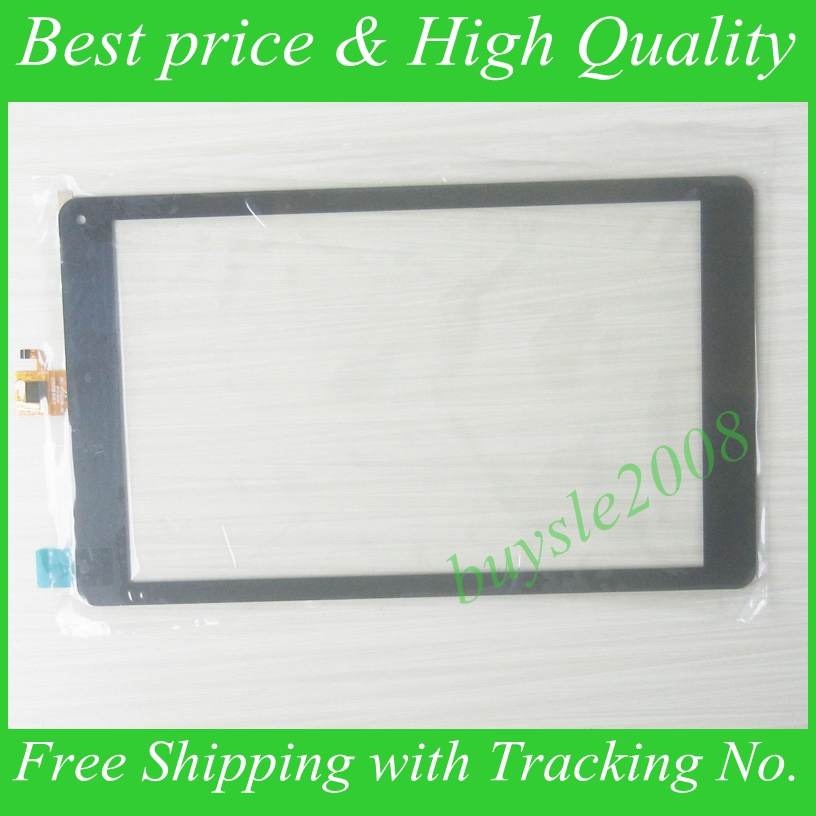 New Touch Screen For 10.1 inch Prestigio Multipad Wize 3331 3G PMT3331 Tablet Panel digitizer Sensor Replacement Free Shipping new lcd display for 10 1 prestigio multipad wize 3111 pmt3111 3g tablet lcd screen panel matrix replacement free shipping