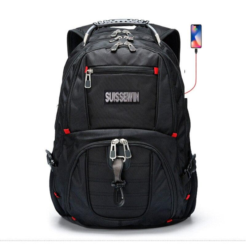 Inch, Bag, Travel, Orthopedic, Male, Usb