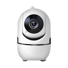 Home Security Camera Wireless WIFI 720P 1080P IP Camera Auto Motion Tracking Surveillance CCTV Camera Baby Monitor Night Vision