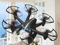 Nova MJX RC Zangão X800 2.4G 4CH RTF Quadcopter Drones UAV RC helicóptero VS X5SW X400 6-Axis C4005 HD WI-FI câmera de vídeo FPV H107D