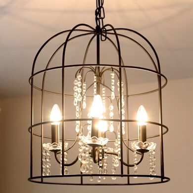 stunning achetez en gros oiseaux lustre en ligne des grossistes oiseaux with lustre cage oiseau. Black Bedroom Furniture Sets. Home Design Ideas