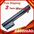 6 ячеек 10.8 В Аккумулятор для Ноутбука HP HSTNN-DB0C HSTNN-DB0D HSTNN-I70C HSTNN-LB0C HSTNN-LB0D HSTNN-XB0C NY221AA NY221AA # UU 4400 мАч