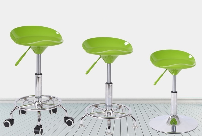 European and American bar office stool retail Shopping area supermarket seating area chair wholesale area