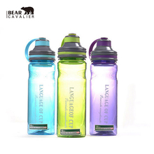 Large Capacity Leak-Proof Seal Space  Plastic Filter Water Bottle Widely Used Vehicle Household Traveling Water Bottle