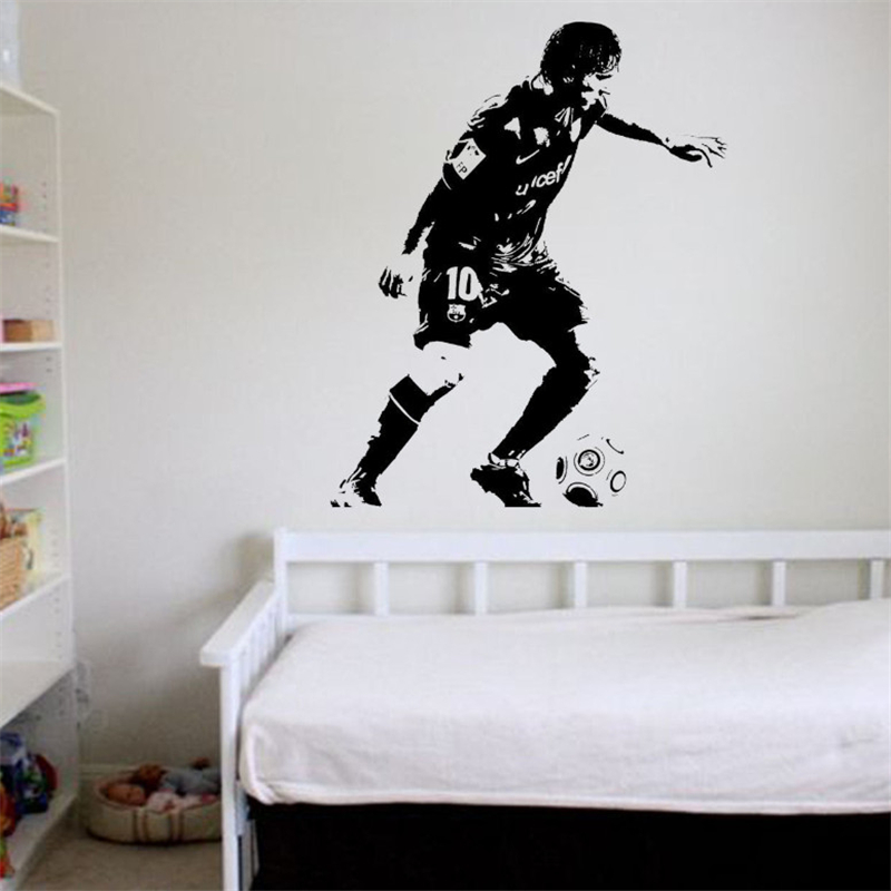 Popular Messi Removal Wall DecalBuy Cheap Messi Removal Wall - Custom vinyl wall decals cheap   how to remove