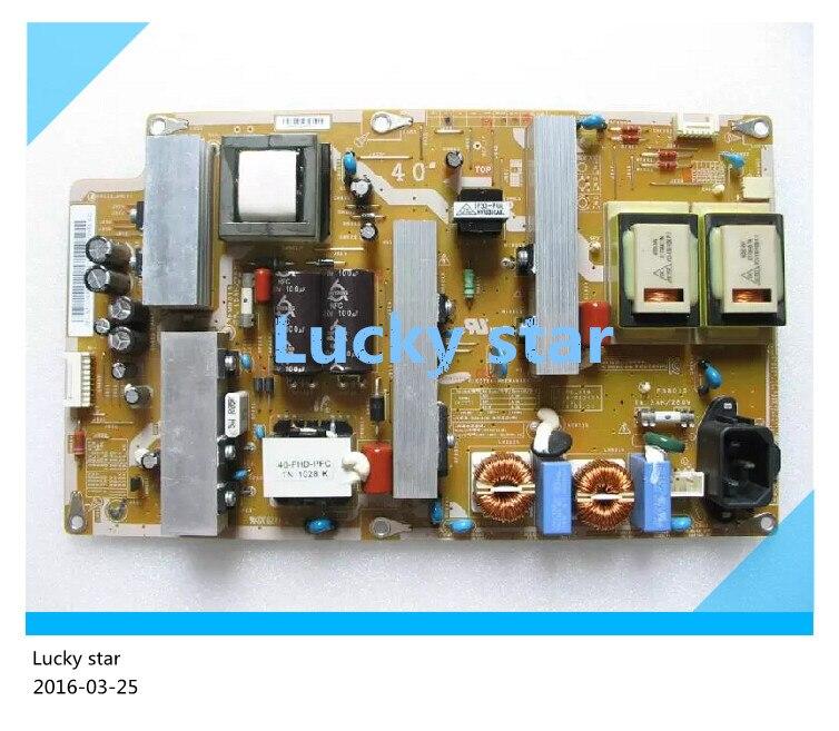 Dorigine PS43E450A1R carte dalimentation BN44-00340A PSIV231510A I40F1_ASMDorigine PS43E450A1R carte dalimentation BN44-00340A PSIV231510A I40F1_ASM