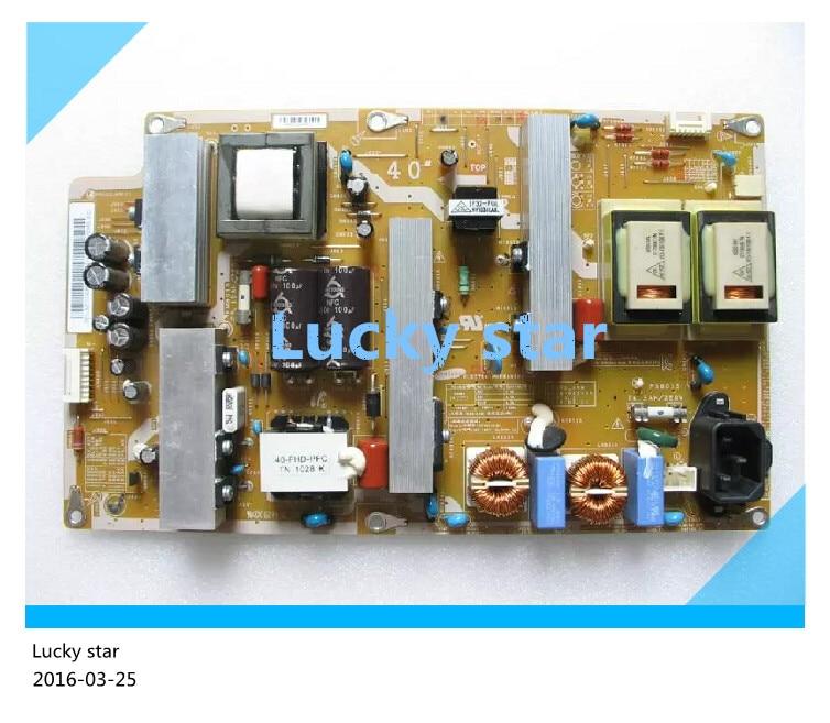 цена Original PS43E450A1R power supply board BN44-00340A PSIV231510A I40F1_ASM