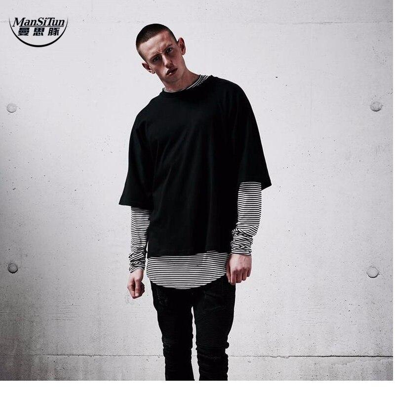 男si tun 2017 bigbangヒップホップ夏トップスメンズファッションkpop tシャツ男性服