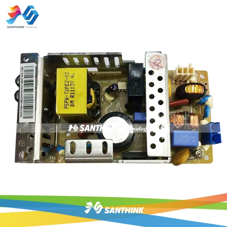 Printer Power Board For Samsung CLP-320 CLP-321N CLP-321 CLP-325 CLP-326 CLP-326W CLP 320 321 325 326 Power Supply Board On Sale laser printer main board for samsung clp 310 clp 320 clp 310 320 clp320 clp310 formatter board mainboard logic board