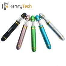 ขายโปรโมชั่น! KAMRY K800มอระกู่อิเล็กทรอนิกส์Kamryของเหลวมินิชุดบุหรี่อิเล็กทรอนิกส์Vaporizerมอระกู่ปากกา