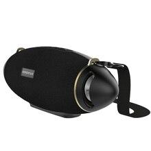 цена HOPESTAR H20+ Bluetooth Speaker Super Bass Column Wireless Portable boom box Waterproof Stereo Outdoor Subwoofer Support USB TF