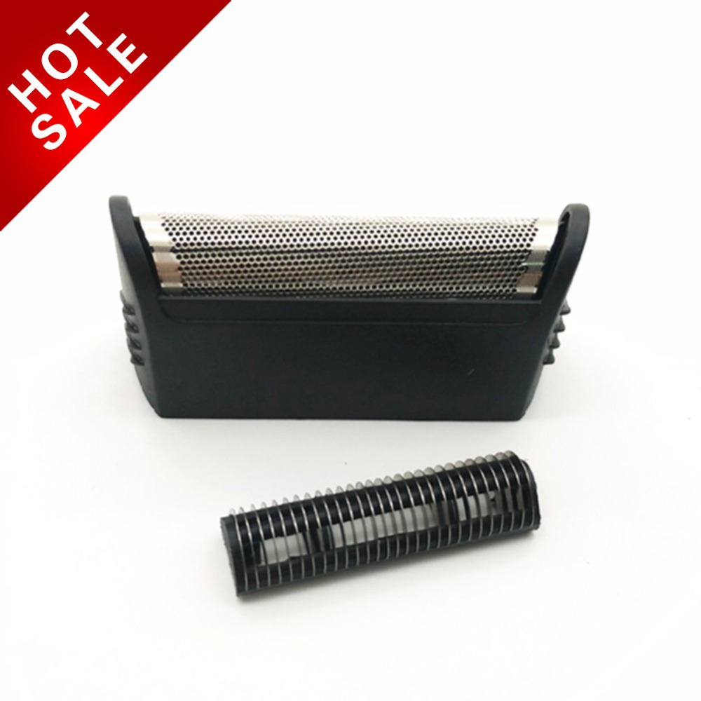 Free Shipping Replacement Shaver foil and blade for Braun 100/200 150 205 209 255 1008 1508 2060 2540S 2560 5459 5461 5462 5596