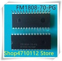 NEW 10PCS/LOT FM1808-70-PG FM1808-70-P FM1808 DIP-28 IC