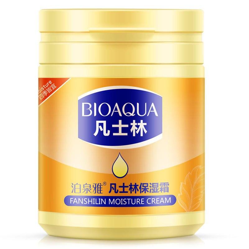BIOAQUA Vaseline Face Cream Moisturizing Whitening Lasting Body Hand Foot Skin Cream Whitening Anti-aging Anti Wrinkle