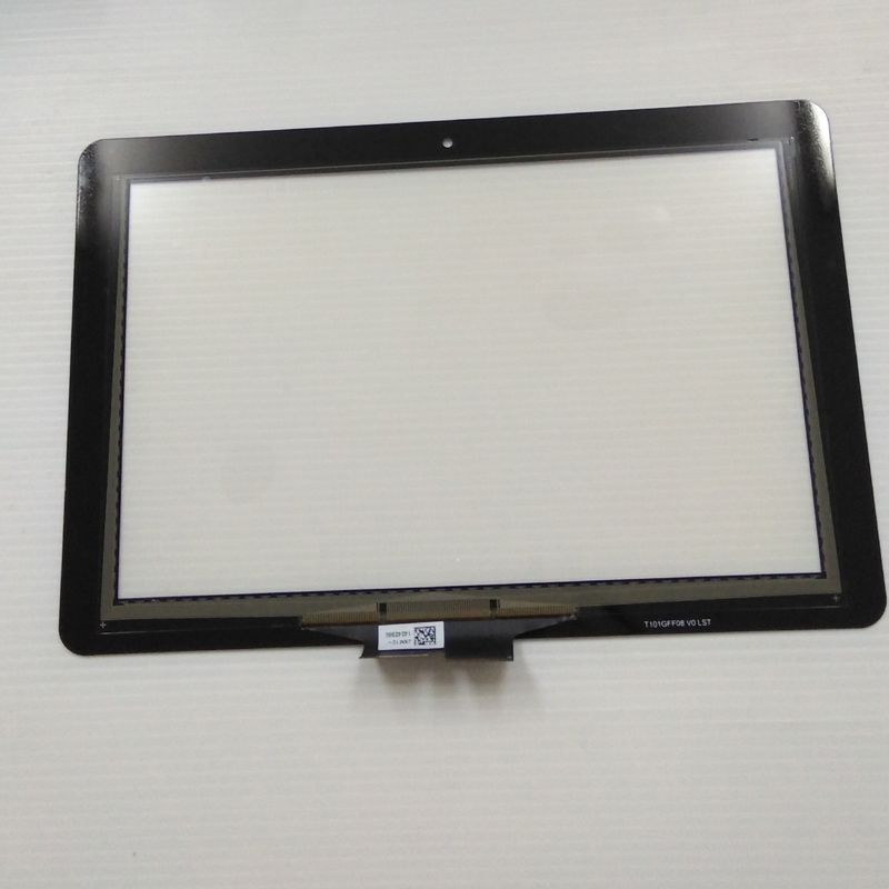 100% Test well For iConia Tab A3 A10 A3-A10 A3 A11 Black Touch Screen Digitizer Sensor Glass Replacement Accessories