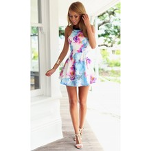 922839f41b Fun Party Dresses for Women Promotion-Shop for Promotional Fun Party ...