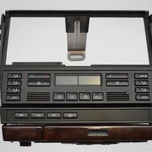 Для BMW E38 728 730 740 745 750 автомобильный Кондиционер переключатель панели управления Кнопка охлаждения