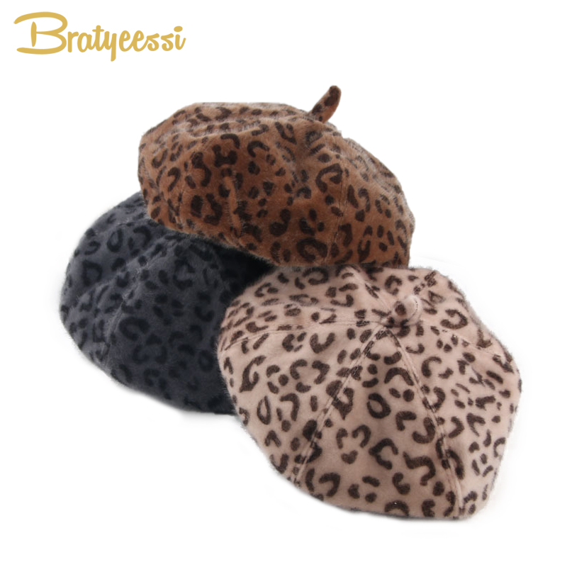 New 2018 Baby Hat for Girls Vintage Autumn Winter Baby Cap Kids Adjustable Infant  Girl Beret Hat Baby Accessories 1 PC d34d88e5ba5
