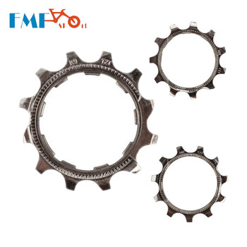 цена на FMFXTR 1PCS MTB Bike Freewheel Cog 8S 9S 10S 11S Speed Road Bicycle Cassette Gear Ratio 11T/12T/13T Bicycle Parts For Shimano