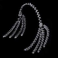 Diademe Und Kronen HADIYANA Zirkonia Mode Roman Trendy Design Elegante Luxus Für Frauen BC4867 Haar Sieraden Bruiloft