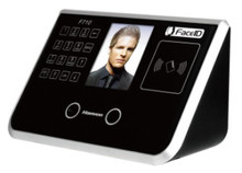 Face ID F710X Face Recognition 1000 Face Users software TCP/IP USB Biometric Time Record push to server Hanvon facial recognitio