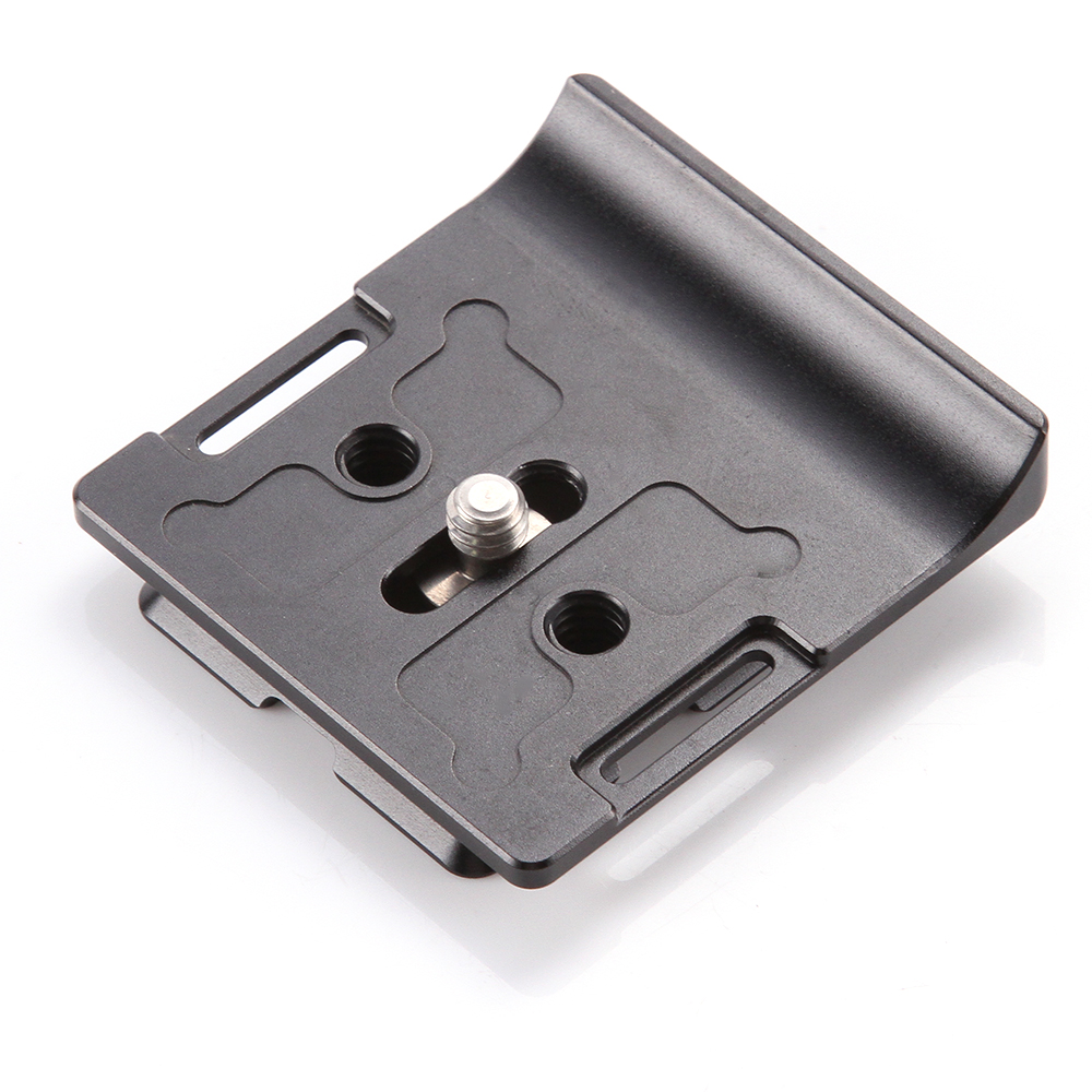 DPG50 Quick Release Camera Plate For Canon EOS 1D 1Ds Nikon D3 D4 Battery Grip