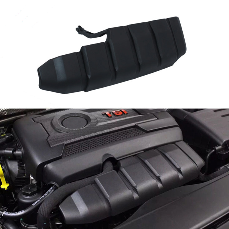 OEM Third Generation EA888 Engine Dust Cover Intake Manifold Dust Shield With Ball Pin For A3