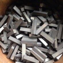 Алмазные сегменты зернистость 400 для шлифовального станка гранитные плиты поверхность грубого шлифования абразивные инструменты фабричное снабжение для мастерских и производства
