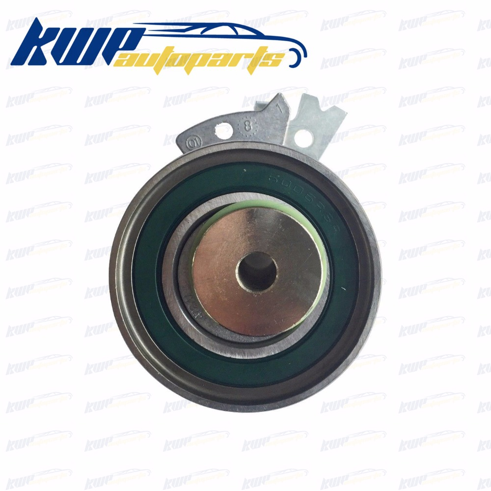 NEW TIMING BELT TENSIONER FOR GM CORSA DAEWOO LANOS #90499401-in Timing  Components from Automobiles & Motorcycles on Aliexpress.com | Alibaba Group