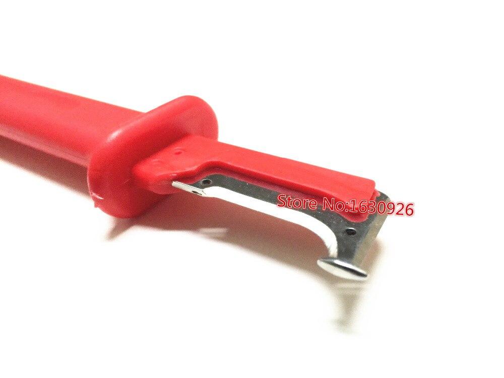 Zangen Handwerkzeuge Kenntnisreich Freies Verschiffen 31hs German Style Kabelmesser Abisolierzange Patent Abisolierklinge Werkzeuge