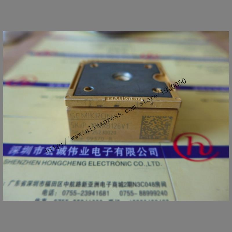 SKIIP12NAB126V1 module Special supply Welcome to order ! pd25016a module special supply welcome to order