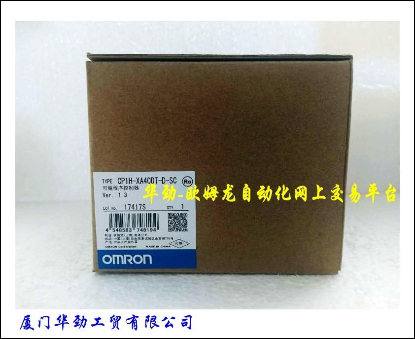 CP1H-XA40DT-D-SC OMRON programmable controller original new spotCP1H-XA40DT-D-SC OMRON programmable controller original new spot