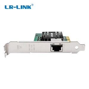 Image 3 - LR LINK 6860BT 10 ギガバイトイーサネット rj45 ネットワークカード pci express ネットワークアダプタ Lan カードネットワークコントローラ nic