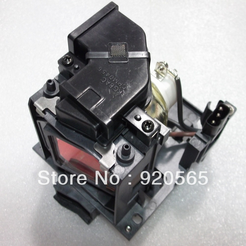 ФОТО Brand New Replacement projector bulb With Housing  POA-LMP143 / 610-351-3744 For PDG-DWL2500 /PDG-DXL2000/PLC-DWL2500 Projector