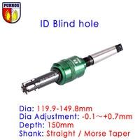 Roller Burnishing Tool (Roller diameter 119.9 149.8mm) for ID Blind Hole
