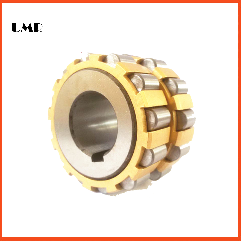 UMR bearings single row overall eccentric bearing 350712202 300712202 50712202  цена и фото