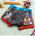 Briefs For Boys 2016 New Cartoon Printing Cartoon Children Briefs Boys Panties Children Boys Kids Short Brief Boys Underwear